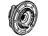 GM Wheel Bearing - 84199395