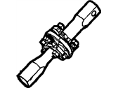 Chevrolet Steering Shaft - 23177394