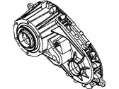 GMC Differential - 19132934