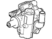 GM Power Steering Pump - 13580659