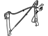 GM Window Regulator - 22877927