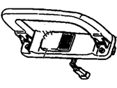 Cadillac Door Handle - 10163066