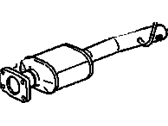 Cadillac Escalade Catalytic Converter - 15027367