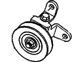 GM A/C Idler Pulley - 10222261