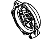 GM Alternator Bearing - 10471729