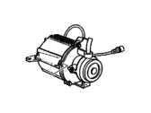 GM Power Steering Pump - 26058290