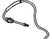 Buick Shift Cable - 21992577