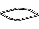 Chevrolet Oil Pan Gasket - 94844761
