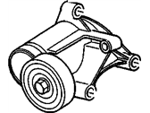 GM 14103106 Bracket-Generator & Power Steering Pump