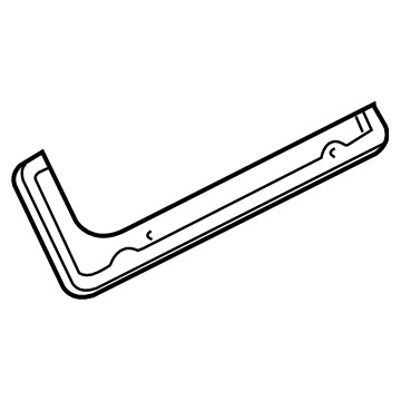 GM 10154775 Valve Cover Gasket