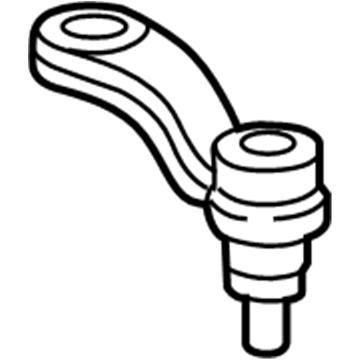 GM OEM Steering Gear-Pitman Arm 19168473