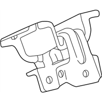 GM 25828247 Mount Assembly-Engine