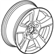 Chevrolet Tahoe Wheel Cover - 20937764