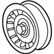 Chevrolet A/C Idler Pulley - 12662030